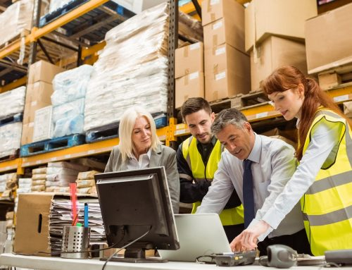 10 Logistics Management Tips That Will Boost the Efficiency of Your Operations