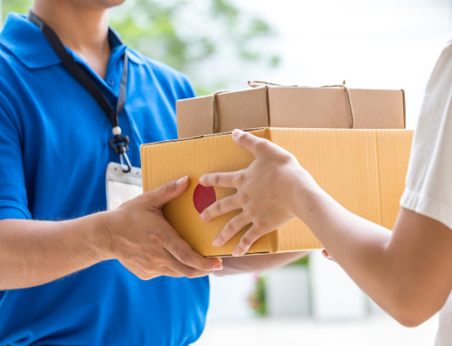 Going the Last Mile: How Last Mile Delivery Companies Are Evolving